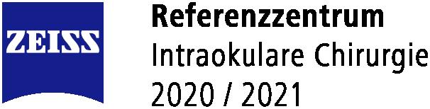 Zeiss Referenzzentrum Intraokular Chirurgie