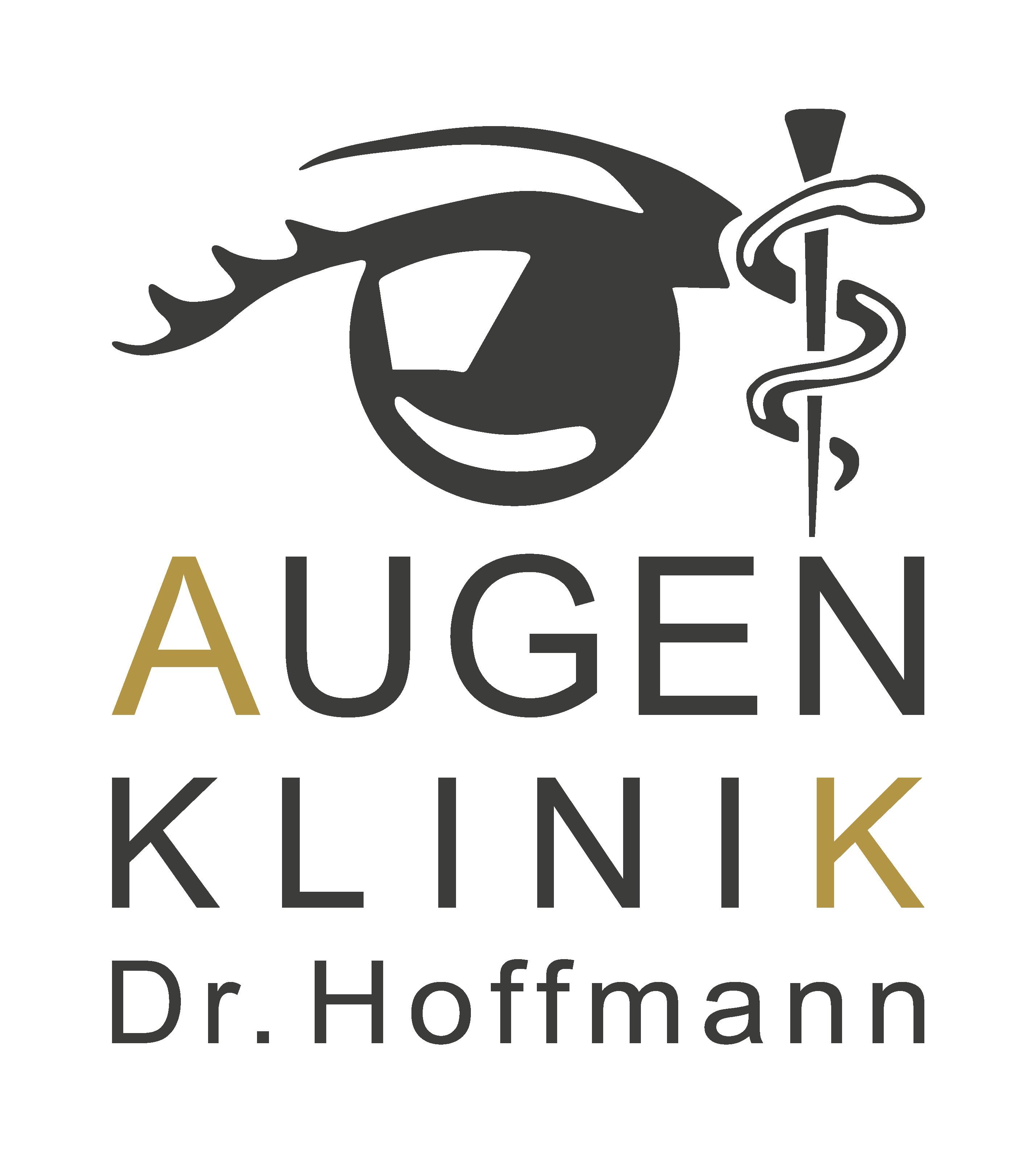 Logo Augenklinik Dr. Hoffmann